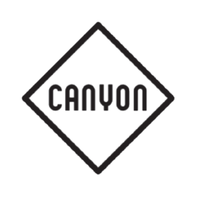 25% off Canyon from 3-5pm!