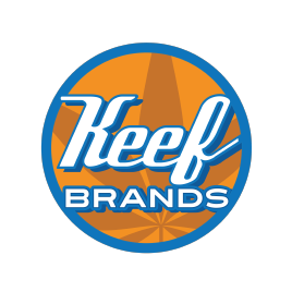 25% off Keef Cola all day! (Rec & Med)