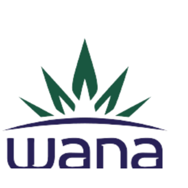 25% off Wana from 3-6pm!