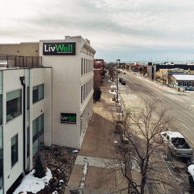 LivWell Broadway - Denver