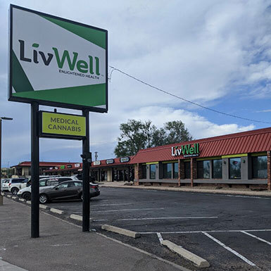 LivWell Circle - Colo. Springs