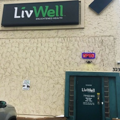 LivWell Nevada - Colo. Springs