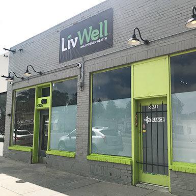 LivWell Park Hill - Denver