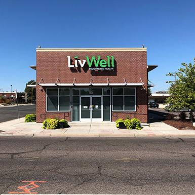LivWell Peoria - Aurora