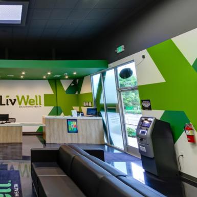 LivWell Springfield