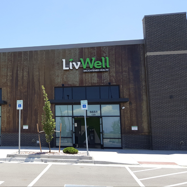 LivWell Tower Road - Denver
