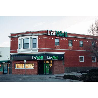 LivWell Trinidad
