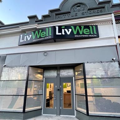 LivWell Uptown - Denver