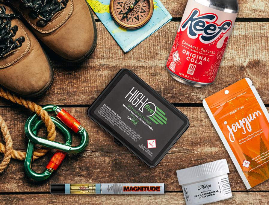 marijuana gift guide