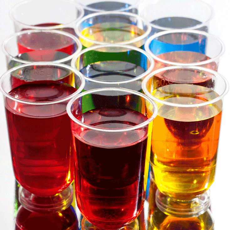 cannabis jello shots