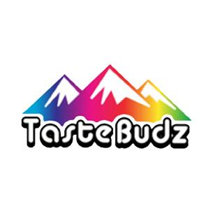 Tastebudz Assorted Gummies 1100mg