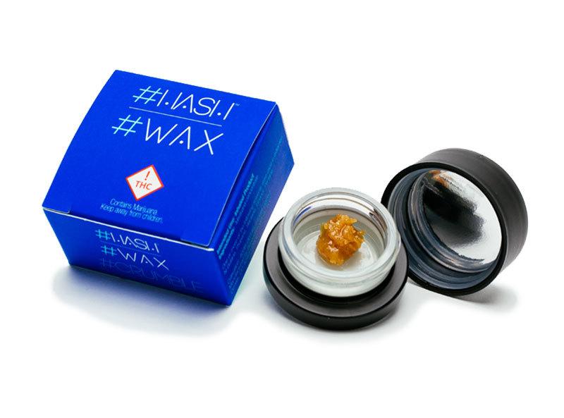 Hash Wax