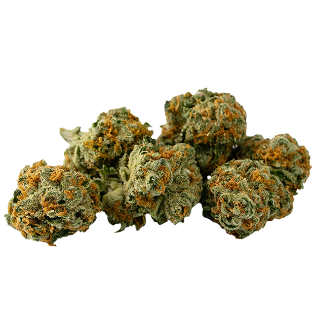 Citral Flo marijuana bud