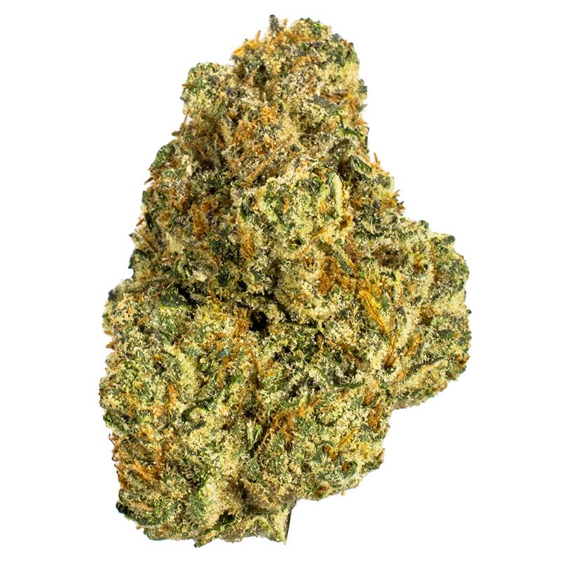 Fluffhead marijuana bud