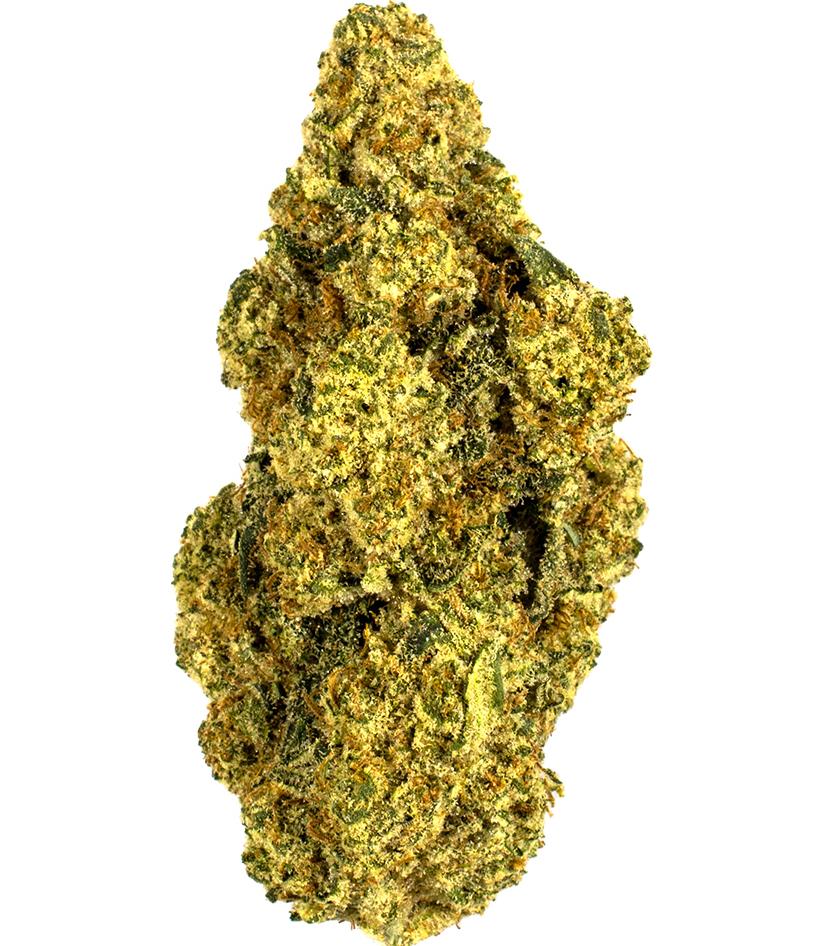 Pootie Tang marijuana bud
