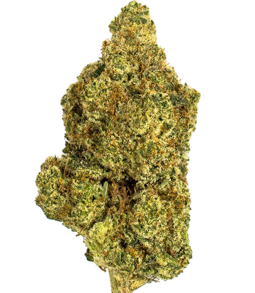 Trill OG marijuana bud