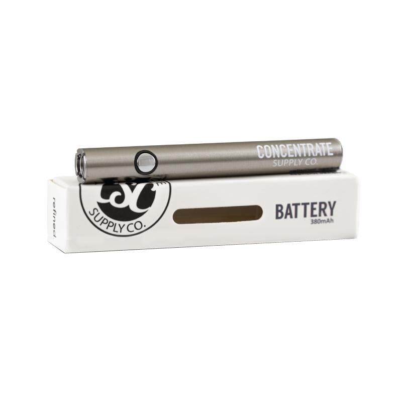 Csc Battery