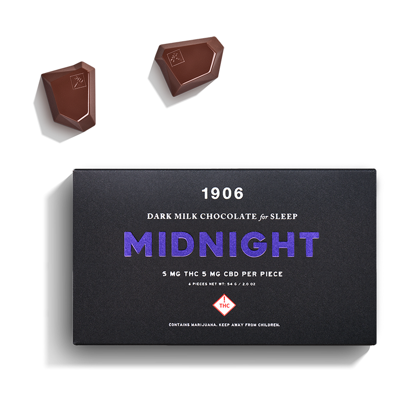 1906 Midnight Gems 6 Pack 30mg