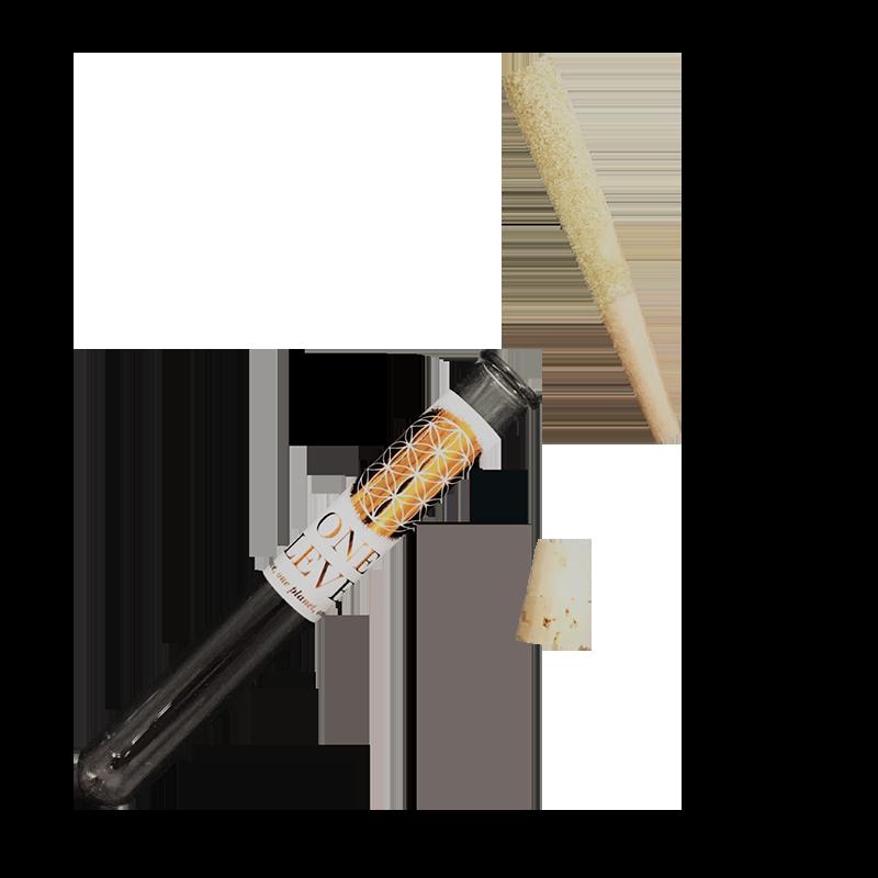 One Eleven Rosin Stick