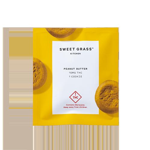 Sgk Cookie Peanut Butter 10mg