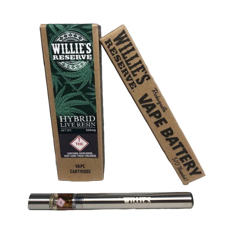 Willies Vape Pen