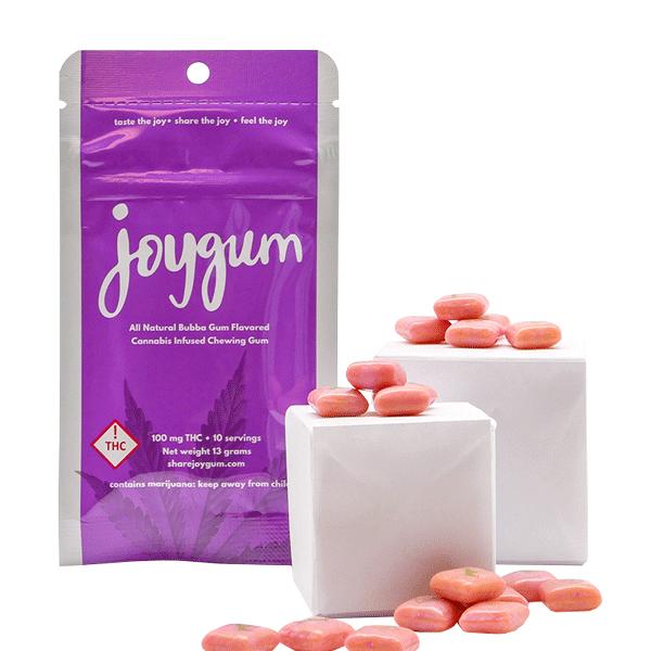 JoyGum Bubba Gum