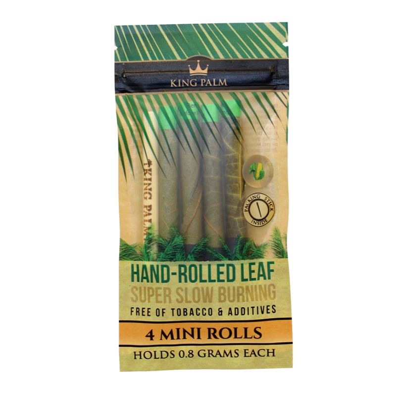 King Palm Mini 4 Pack
