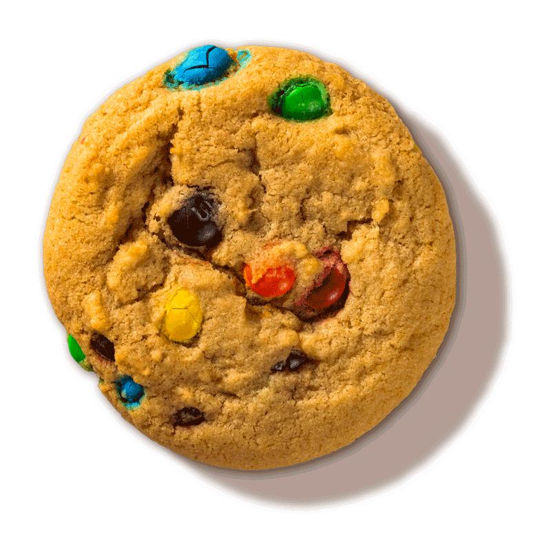 Sgk Peanut Butter Cookie 100mg
