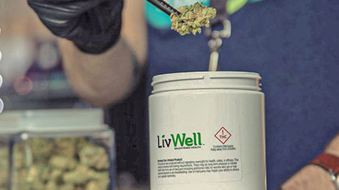 Budtender Answers Top Cannabis Questions