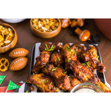 Cannabis-Infused Recipes for Game Day