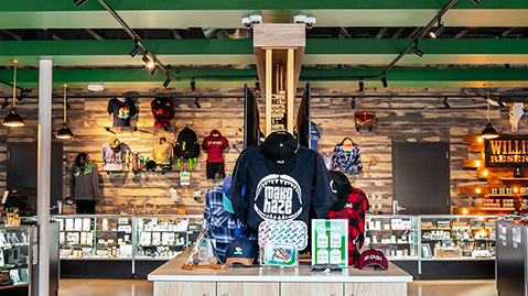 First Visit to a Cannabis Dispensary? Here's how to get what you need.