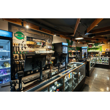 Shopping at a Dispensary: What to Expect