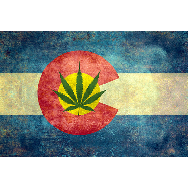 The History of Cannabis in Colorado