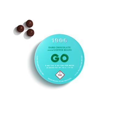 1906 Go Beans 100mg