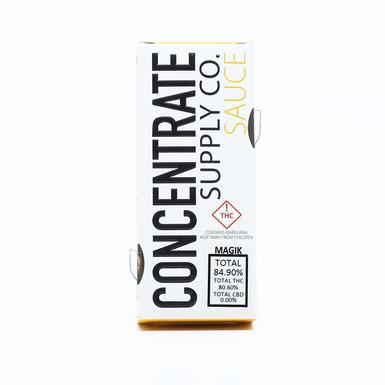 CSC Sauce Cartridge 500mg