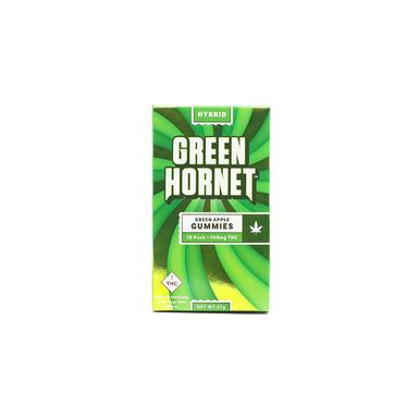Cheeba Chew Green Hornet Apple Hybrid 100mg