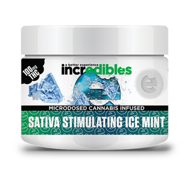 Incredibles Ice Mints 100mg