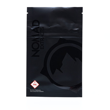 Nomad Extracts Shatter 1g