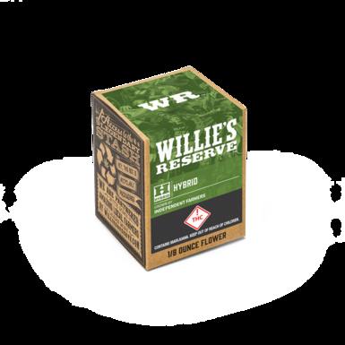 Willies Reserve 1/8 Hybrid